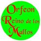 orfeon reino mallos